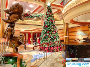 Disney Very Merrytime Sailings